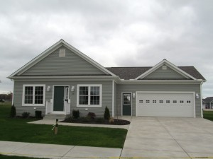 New Construction, 1400 square foot, 2 bedroom, 2 bathroom